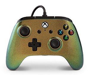 Controle Power A Com Fio Para Xbox One - Cosmo