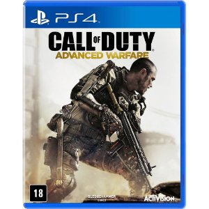 Call of Duty Advanced Warfare (Seminovo) - PS4