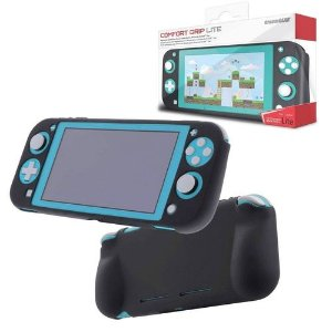 Case Comfort Grip Dreamgear Nintendo Switch Lite