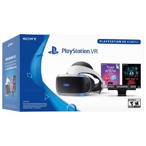 PlayStation VR Bundle - Modelo Novo - Trover Saves the Universe - Help Wanted - CUH-ZVR2 - PS4 - Sony
