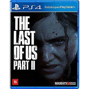 The Last Of Us Parte II (Pré Venda) - PS4