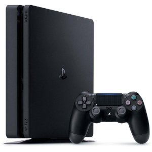 Console PlayStation 4 Slim 1 Tera - Seminovo - Sony