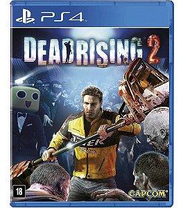 Dead Rising 2 (Seminovo) - PS4