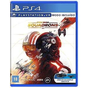 Star Wars Squadrons (JÁ DISPONÍVEL) - PS4