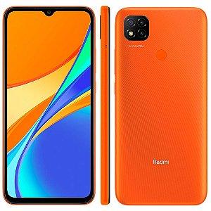 Celular Xiaomi Redmi 9C 64 GB 3 GB RAM Versão Global (Cores sob consulta) – Xiaomi