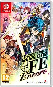 Tokyo Mirage Sessions FE Encore (Seminovo) - Switch