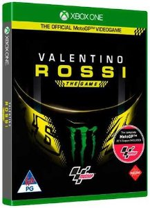 Valentino Rossi - The Game - Xbox One
