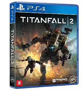 titanfall 2 ps4 ( totalmente em português )