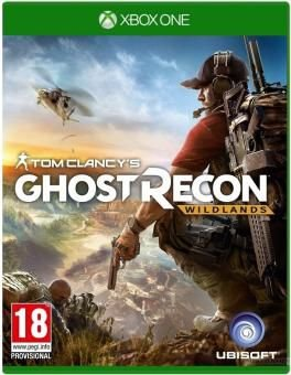 Tom Clancy's - Ghost Recon Wildlands - Limited Edition - Xbox One