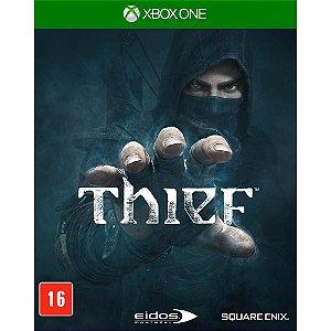 DUPLICADO - Thief - xbox one