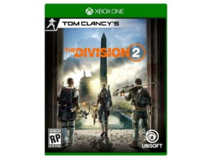 Tom Clancy's The Division 2 Ed. Lançamento - Xbox One