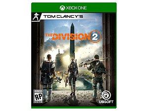 Tom Clancy's The Division 2 Ed. Lançamento - Xbox One