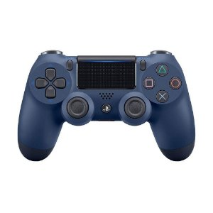 Controle ps4 slim midnght  ( dualshock 4 slim )