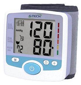 Open Box - Aparelho de pressão de pulso GP300 G-TECH