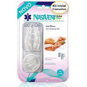 NasiVent Plus Premium - Dilatador Nasal e Anti Ronco