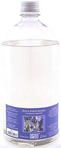 Refil Água Perfumada 1 Litro em Frasco PET - Diversas Fragrâncias.