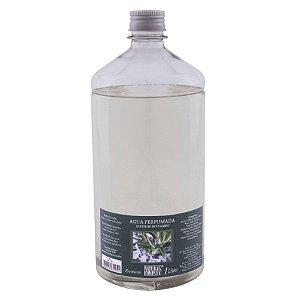 Água Perfumada Alecrim do Campo-Energia e Saúde-1 litro