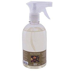 Água Perfumada Madeira e Espec/Intensidade e Otimismo-500 ml