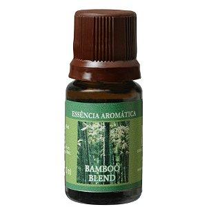 Essência 10ml-Bamboo Blend/Resiliência e Vitalidade-Premium