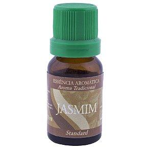 Essência 10ml-Jasmim/Antidepressivo e Afrodisíaco-Standard