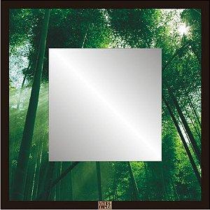 Difusor de Aromas Espelho Mágico Bamboo Blend
