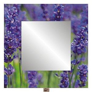 Difusor de Aromas Espelho Mágico Lavanda Francesa