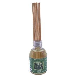 Aromatizador 120ml-Bamboo Blend/Resiliência e Vitalidade