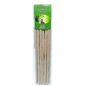 Incenso Natural Bamboo Blend/Resiliência e Vitalidade-Refil