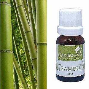 Essência Para Aromatizador Bambu