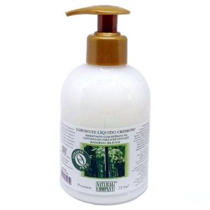 Sabonete Líquido Cremoso Bamboo Blend 315ml