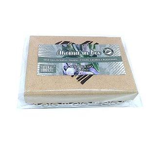 Aromatizador para Ambiente Aroma In Box Alecrim do Campo - Madeira Ecológica