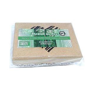 Aromatizador para Ambiente Aroma In Box Bamboo Blend - Madeira Ecológica