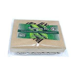 Aromatizador para Ambiente Aroma In Box Capim Limão - Madeira Ecológica