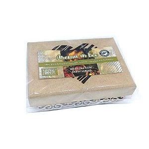 Aromatizador para Ambiente Aroma In Box Madeira com Especiarias - Madeira Ecológica