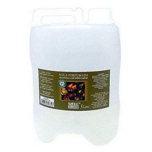Água Perfumada Madeira Especiarias-Inten./Otimismo-5 litros