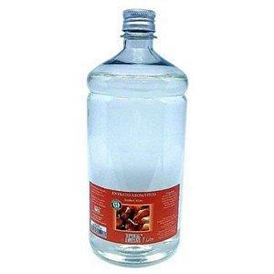 Extrato Aromático Âmbar Real - Equilíbrio e Harmonia 1 litro