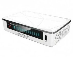 Americabox S205 HD