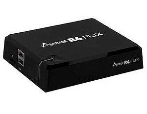 Audisat R4 Flix 4K IPTV