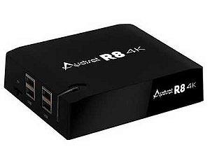 Audisat R8 4K IPTV