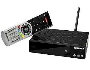 Freesky Freeduo F1 HD