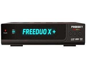 Freesky Freeduo X+ HD
