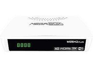 Megabox Mg5 Plus HD