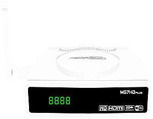 Megabox Mg7 Plus HD
