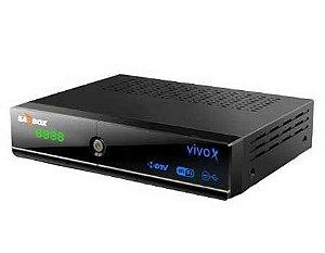 Satbox Vivo X 4K