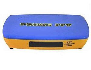 Superbox Prime ITV 4K