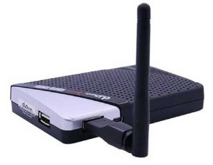 Duosat Play HD Mini IPTV