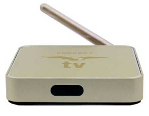 Freesky Ott Box Tv 4K IPTV