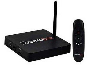 Stremiobox Ott Stream 4K IPTV