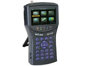 Satlink Ws-6932
