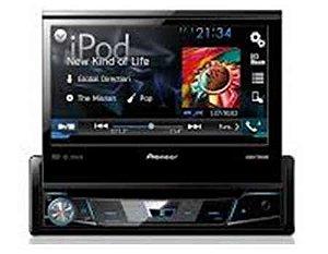 DVD Automotivo Pioneer AVH-X7850